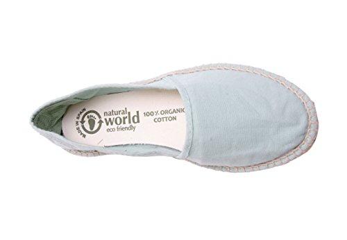 Natural World, Sneaker donna Blu