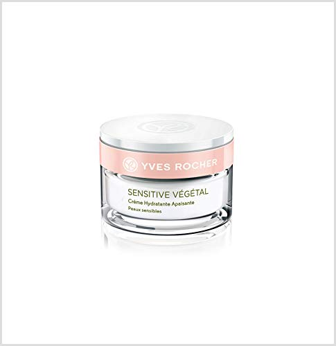 Yves Rocher SENSITIVE Vegetal Crema Idratante Lenitiva