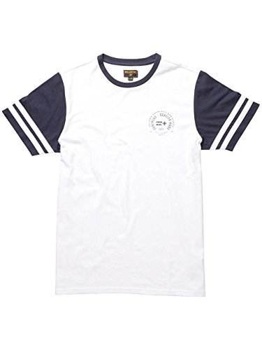 Billabong Herren T-Shirt White