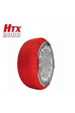 Green Valley 979225 Chaînes HTX 2000 N°225 Textile