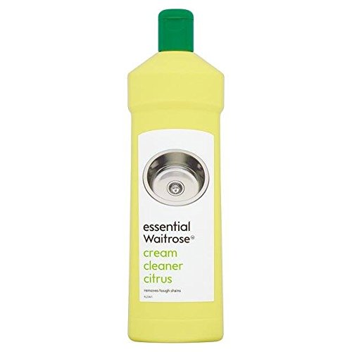 lemon-cream-cleaner-essential-waitrose-500ml