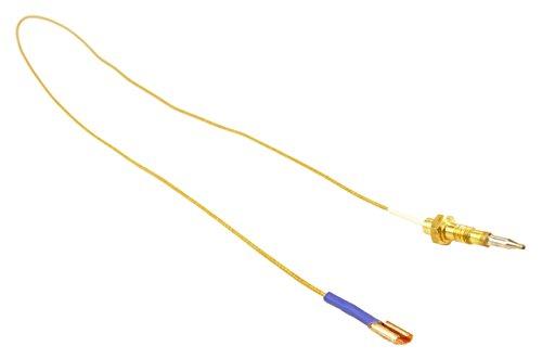 Thermoelement 600mm für Brenner klein/mittel/groß C00052986 (Thermoelement-brenner)
