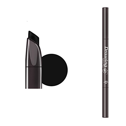 chicmall-waterproof-eye-brow-eyeliner-eyebrow-pen-pencil-with-brush-makeup-cosmetic-tool-black