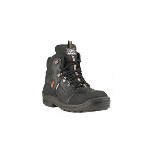 Jallatte - Chaussure de sécurité montante JALSPHINX SAS S3 HI CI HRO SRC - Jallatte Noir