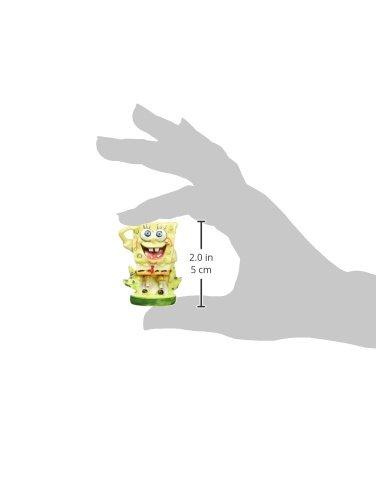 Nickelodeon Penn Plax Officially Licensed Sponge Bob Aquarium Ornament – Sponge Bob! - Perfect For Fish to Swim Around… 4