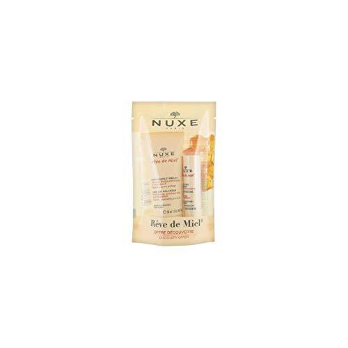 Nuxe Nuxe Reve de Miel Stick+Cr Mains - 5 ml