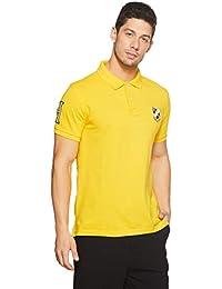 Amazon Brand - House & Shields Men's Polo