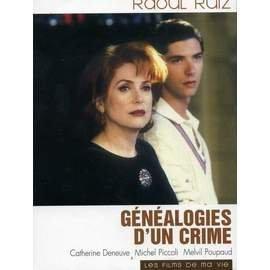 Genealogies d'un crime [FR Import]