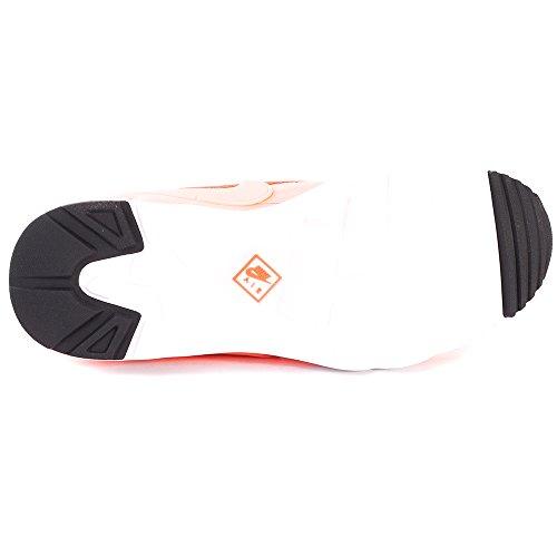 Nike W Air Max Bw Ultra, Chaussures de Sport Femme Orange