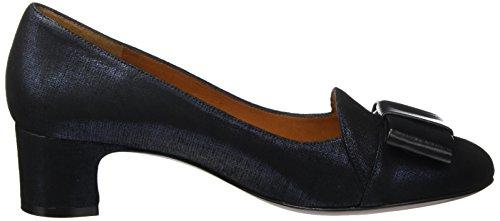 Chie Mihara Damen Naiara Pumps Blau (Navy-Negro)