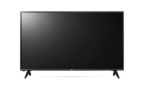 LG 43LK5000PLA - TV LED Full HD da 109.2 cm (43') HD Ready, (1920 x 1080 pixels, DVB-C,DVB-S2,DVB-T2), Nero