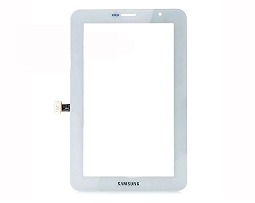 Samsung Galaxy Tab 2 7.0 P3110 Touchscreen Digitizer Touch Glas Displayglas Weiß (Samsung Tab 2 Digitizer)