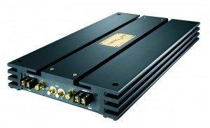 BRAX 2 CH Amp X-Series X2000.2 Schwarz