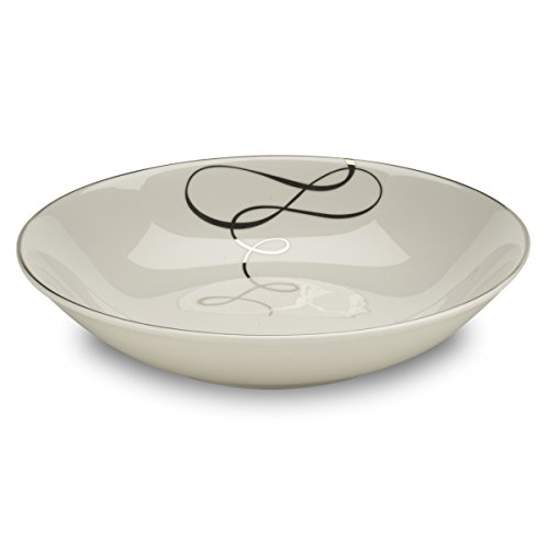 Mikasa Love Story Coupe Suppenteller, 20,3 cm Mikasa-rimmed Soup Bowl