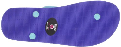 Zumba Fitness®, Scarpe outdoor multisport donna (Blu/Rosa)