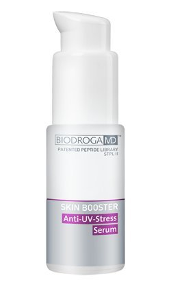 Biodroga MD: Anti-UV-Stress Serum (30 ml)