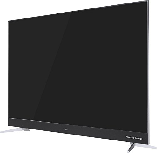 TCL 165.1 cm (65 inches) L65C2US 4K UHD Google Android M Smart LED TV