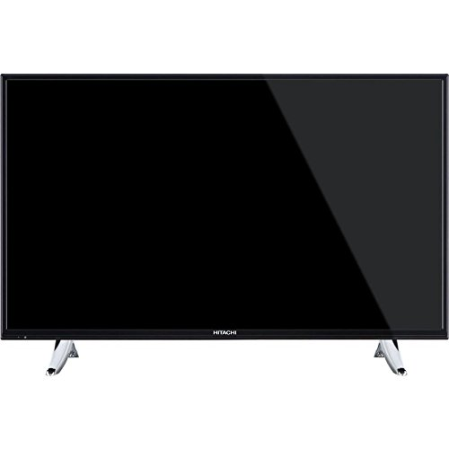 HITACHI 43HB6T62 TELEVISOR 43'' LCD LED FULL HD 100 HZ SMART TV WIFI CON HDMI, VGA Y USB