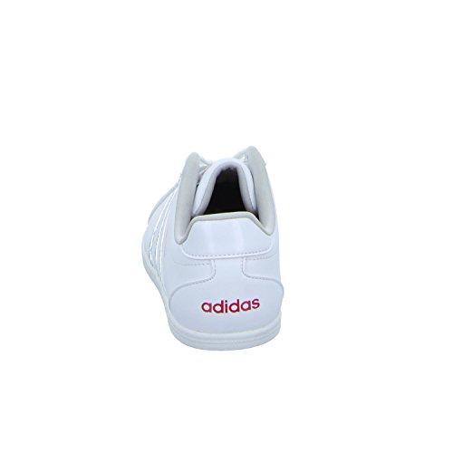 Cg5759 Unisex Bianco Scarpe Fitness Adidas bianco gdH11S