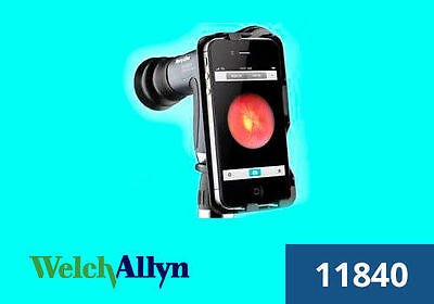 Welch Allyn Iexaminer adopter pour Panoptic ophtalmoscope # 11840