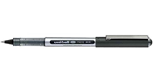 Uni-Ball-Stylo roller à encre Eye Micro-UB150-Trait 0,2 mm-Noir