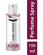 Park Avenue Alter Ego Signature Deo For Men, 140ml