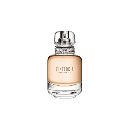 Profumo Givenchy L'Interdit Eau de Toilette, spray - Profumo donna