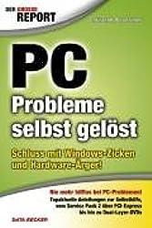 PC-Probleme selbst gelöst