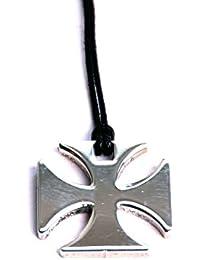 Cadena Cruz de los Templarios