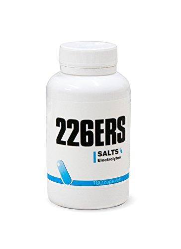 226ERS Salts Electrolytes Cápsulas de Sales Minerales y Vitaminas - 120 gr