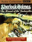 The Hound of the Baskervilles: Starring Clive Merrison and Michael Williams (BBC Radio Collection)