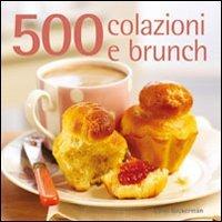 Cinquecento colazioni e brunch