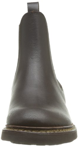 Aigle - Monbrison - Chaussure d'equitation - Femme Marron (Dark Brown)