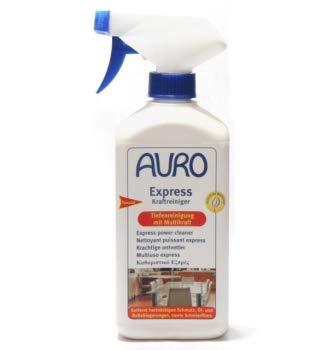 Auro Express Fuerza limpiador