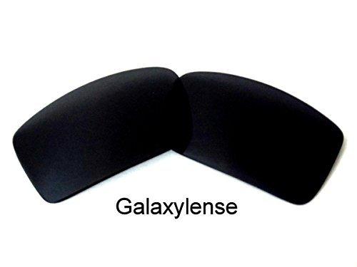 Galaxis Ersatzgläser Für Oakley Gascan Klein Polarisierend Schwarze Farbe - Durchsichtig, regulär
