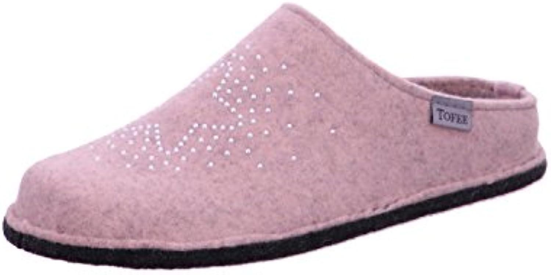 TOFEE 3076102-1 - Zapatillas de estar por casa para mujer