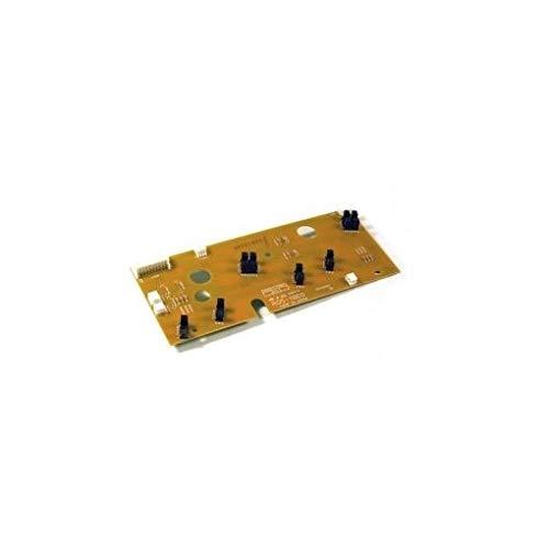 HP Ersatzteil Inc. Paper Pickup Board Bulk, RG5-1860-000CN-RFB (Bulk) - Paper Pickup Board