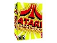Best Of Atari :  ATARI 80 Classics Games (PC)