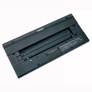 Toshiba Hi-Speed Port Replikator II incl. 2-pin AC (Toshiba Windows-xp-notebooks)