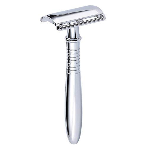 Maquinilla afeitar hombres - Cuchilla afeitar acero