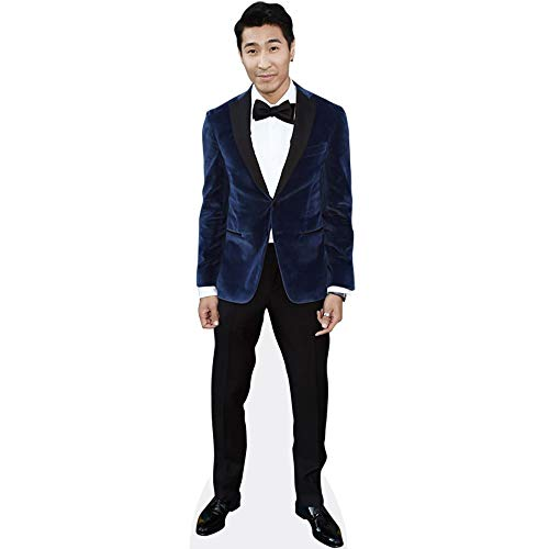 Mini Bow Tie (Celebrity Cutouts Chris Pang (Bow Tie) Pappaufsteller Mini)