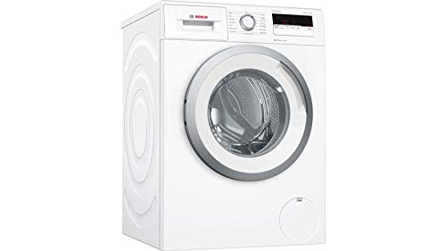 WAN24108GB Washing Machine 8kg Load 1200rpm Spin A+++ Energy Rating White