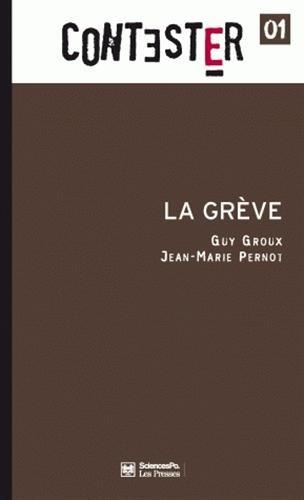 Greve par Guy Groux