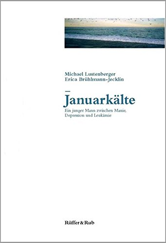 Cover »Januarkälte«