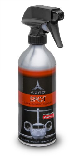 Preisvergleich Produktbild Aero 5640 Spot Carpet and Upholstery Cleaner - 16 oz. by Aero