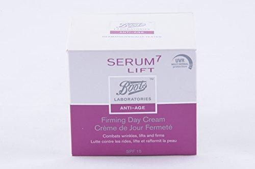 SERUM7 LIFT CREMA REAFIRM DIA UVR 50ML