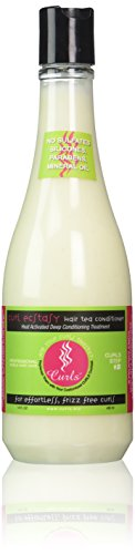 Curls - Masque - Ecstasy Hair Tea Conditioner Masque