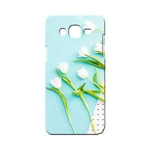 BLUEDIO Designer 3D Printed Back case cover for Samsung Galaxy A7 - G3895