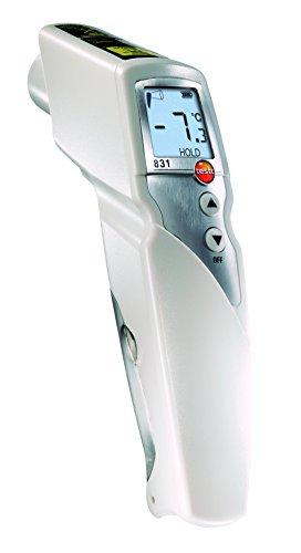 Testo Temperatur-Messgerät 831, 0560 8316 -