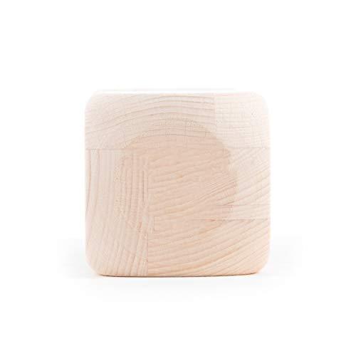 Julius-K9 26200E, Apportierholz 1000 g, hart, aus einem Stück - 5